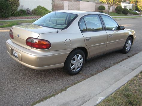 2003 chevrolet malibu review 2003 chevrolet malibu other pictures cargurus
