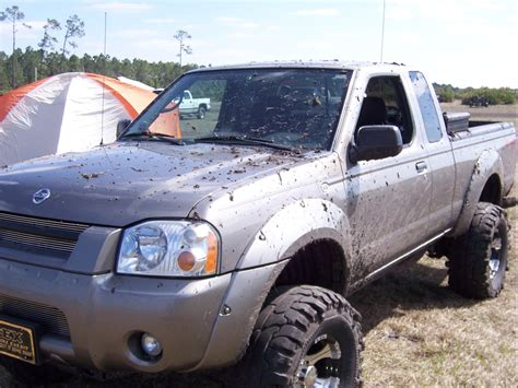 2004 nissan frontier lifted 2004 nissan frontier suspension lift