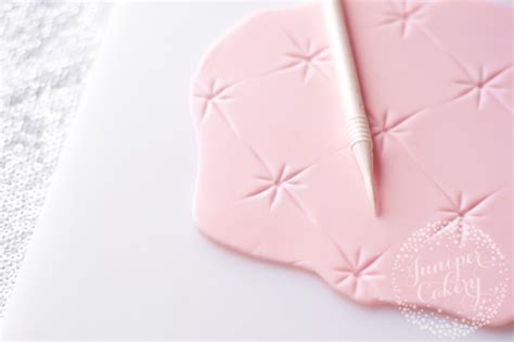 quilting fondant tutorial how to quilt fondant the fast stress free way