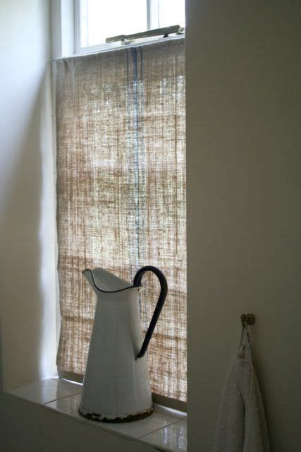 curtains for half windows 25 best ideas about half window curtains on pinterest