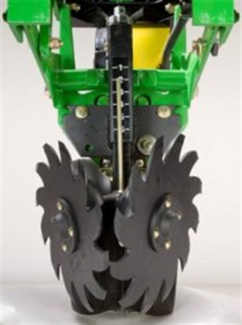Martin Planter Attachments by Row Cleaner Options To Meet Residue Management Needs
