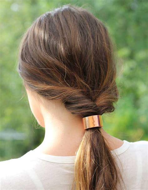 Coiffure Cheveux Fins by Cheveux Fins Attach 233 S 30 Coiffures Pour Les Cheveux Fins