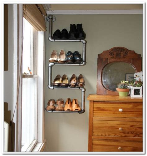 shoe storage solutions for small spaces creative shoe storage ideas for small spaces home design