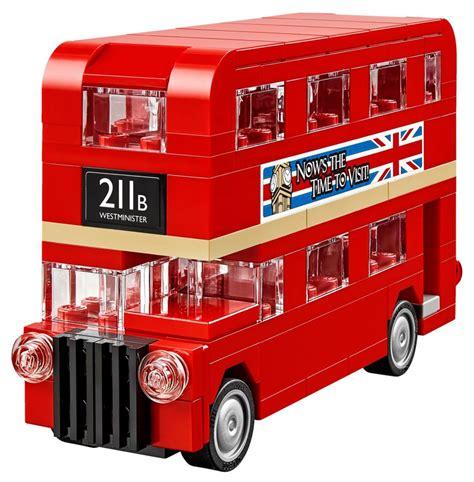 Lego Creator 40220 lego creator 40220 pas cher le de londres