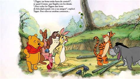 imagenes infantiles de winnie pooh disney junior espa 241 a los cuentos de la amistad de winnie