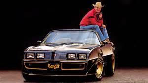 Pontiac Firebird Smokey And The Bandit F This Heath On Smokey The Bandit And