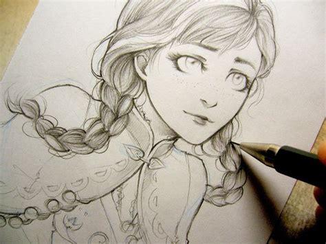 doodle sketch frozen frozen doodle by lehanan on deviantart