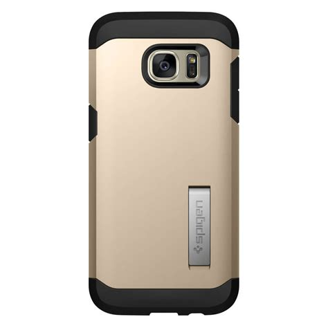 Casing Spigen Tough Armor Samsung S7 spigen 174 tough armor 556cs20044 samsung galaxy s7 edge