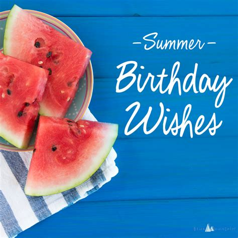 summer birthday archives blue mountain blog