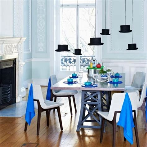 10 great tips and 25 modern dining room decorating ideas 12 designs diff 233 rents pour habiller une salle 224 manger en