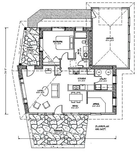 western homes floor plans western view plan