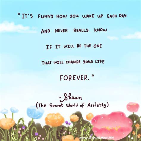 Ghibli Film Quotes | studio ghibli movie quotes quotesgram