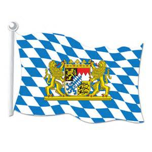 Best Place To Buy Decorations For The Home Bavarian Flag Paper Cutout Sign Germansteins Com
