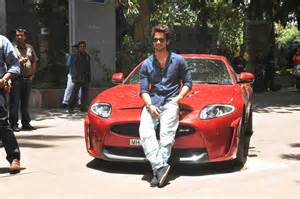 superior Sachin Tendulkar New House Photos #9: shahid-kapoor-images-in-jaguar-xk-rs.jpeg?3a87fd