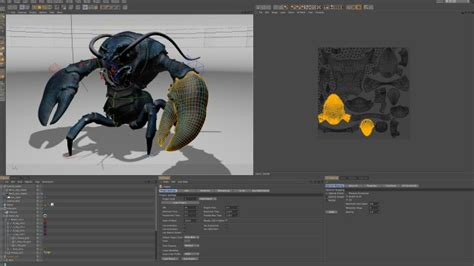 best texture painting software the 20 best 3d texturing painting softwares rockthe3d