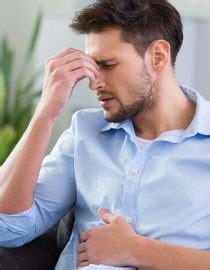 abdominal migraine what causes abdominal migraines