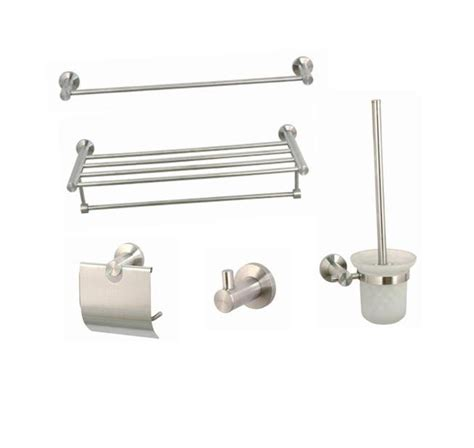stainless steel bathroom hardware bathroom accessories set bathroom hardware set stainless