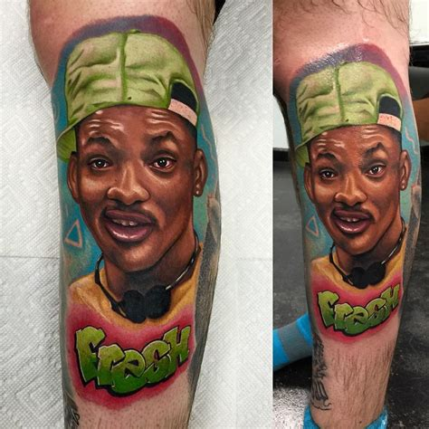 will smith tattoo fresh will smith best ideas gallery