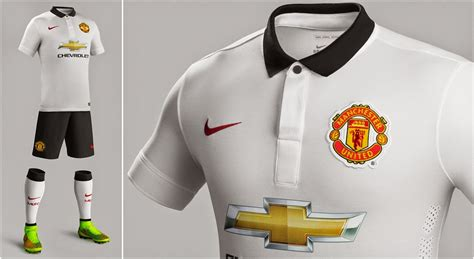 Jersey Manchester United Away 2014 2015 Grade Ori jersey manchester united away 2014 2015 big match jersey toko grosir dan eceran jersey