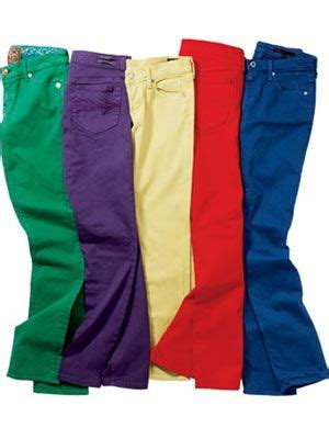 colored capris 1000 images about colored for 40