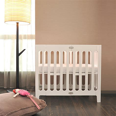 buy bloom alma mini crib set lewis