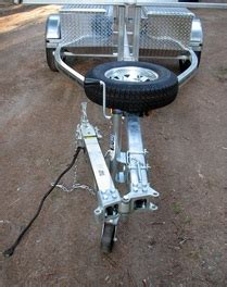 swing away boat trailer tongue swing away trailer tongue or trailer tongue extension