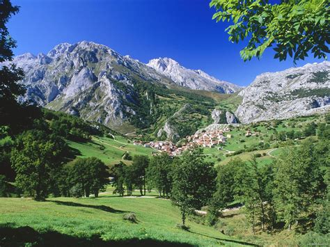 top national parks in spain the backpackers