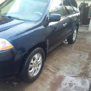 Acura Mdx Parts For Sale Archive Acura Mdx 2005 For Sale Oluyole Ng