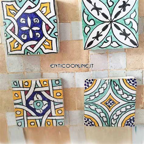 piastrelle marocchine piastrelle marocchine vendita excellent vendita