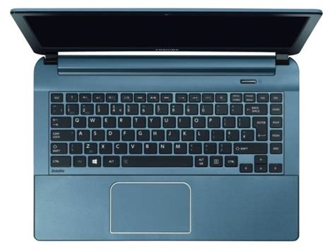 toshiba satellite u840w series notebookcheck net external reviews