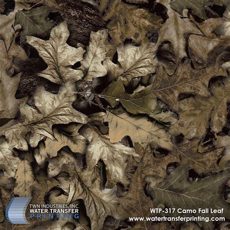 leaf pattern camouflage wtp 317 camo fall leaf texashydrocoating com