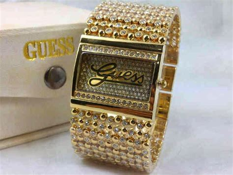 Dkny Tikar ginda collection new arrival jam tangan guess tikar