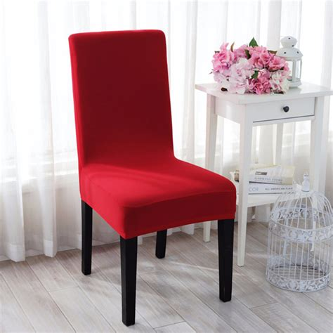 jacquard paddy stretch dining room chair cover hotel elegant jacquard fabric solid color stretch chair seat