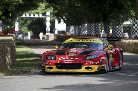 ferrari supercar 2016 2016 goodwood festival of speed ferrari firing on all