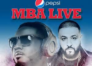 Pepsi Mba by Bossip Giveaway We Are Hooking You Up To Attend Pepsi Mba