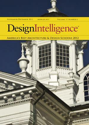 Interior Design Graduate School Rankings by Designintelligence 2012 Landscape Architecture Program Rankings The Dirt