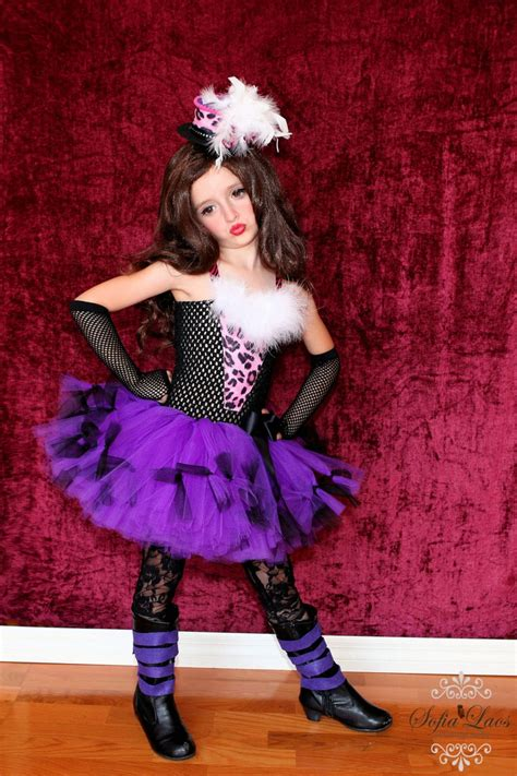 diy high costume high inspired costume clawdeen wolf 69 00 via