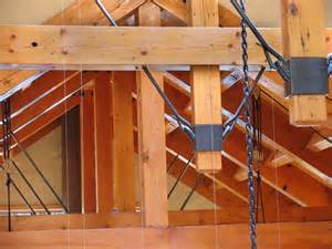 open rafter ceiling open beam ceiling pearson construction corporation