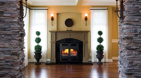 Types Of Wood Burning Fireplaces by 4 Types Of Heaters For Your Home Ideas 4 Homes
