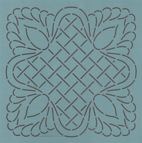 Feather Stencils For Quilting by 3045 Best Images About Quilting Patterns On