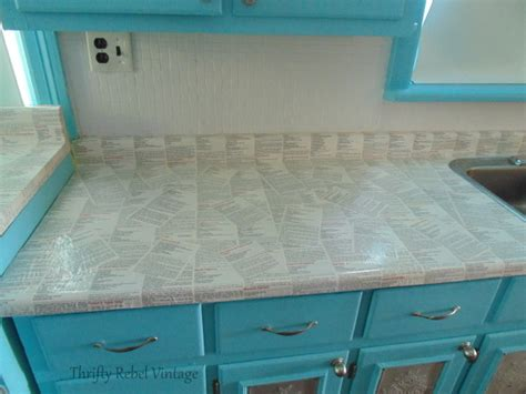 Decoupage Countertops - decoupage countertops best home design 2018