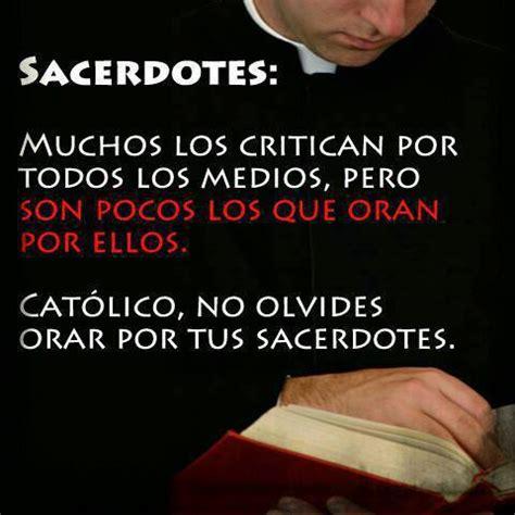 imagenes de sacerdotes orando oraci 211 n por la santa iglesia y por los sacerdotes
