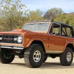 66 77 ford broncos quotes