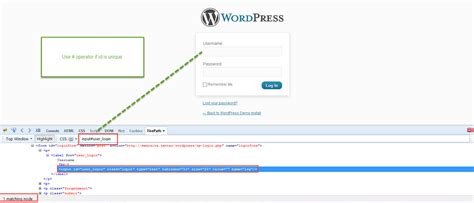 css tutorial for selenium complete guide to write dynamic css selector in selenium