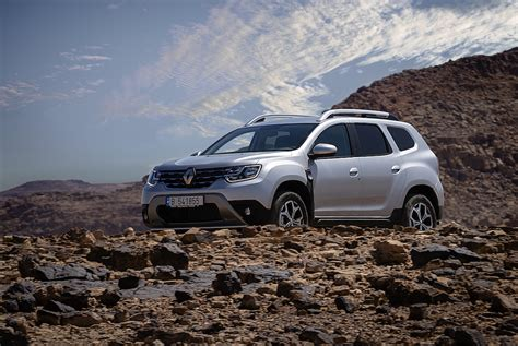 New 2019 Renault 4 by The New 2019 Renault Duster Is One Of The Cheapest Ways To