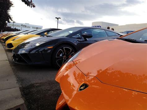 Rent A Lamborghini Denver Lamborghini Denver Two The Fast Car