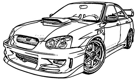 different cars coloring pages sprint car coloring page three different race car
