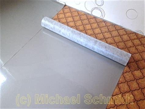 pvc boden verlegen unterlage vinylboden und klick vinylboden verlegen die