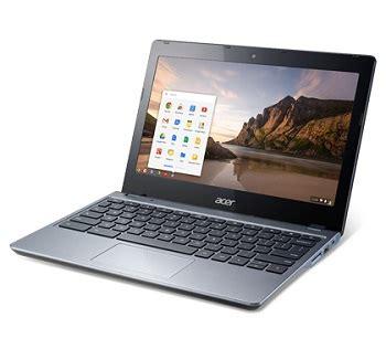 Memory Notebook Acer acer aspire c720 3605 chromebook intel i3 4005u 1 7