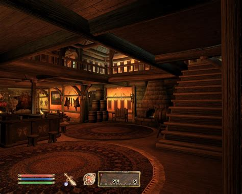 House Mod by Episode 2 On Yhe House Image Might Magic Jumper Series Mod For Elder Scrolls Iv Oblivion